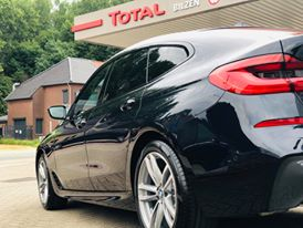 BMW 6 Serie Gran-Turismo